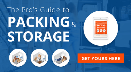 Ultimate Packing Storage Guide
