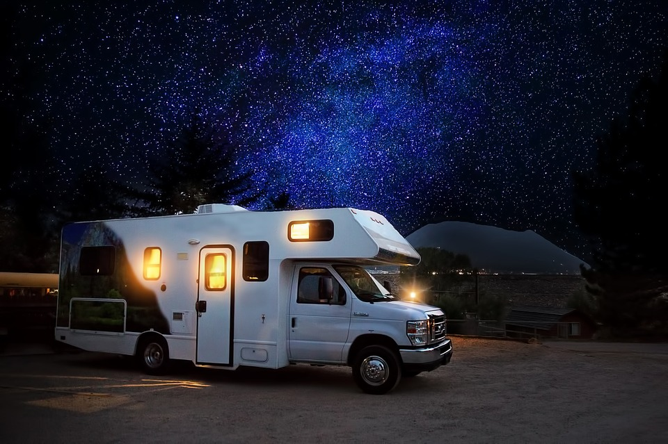 6 Steps to Winterize Your RV